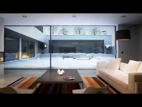 Reynaers Hi Finity Aluminium Sliding Patio Doors   UK Designers Suppliers Installers