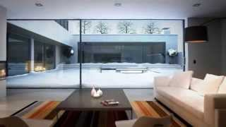 Reynaers Hi Finity Aluminium Sliding Patio Doors | Uk Designers Suppliers Installers