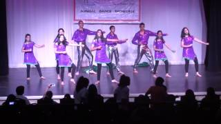 Aaj Kal Tere Mere-Pyaar Bina-Muqaabla-Liquid Dance