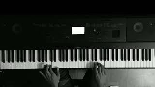 Tune Mere Jaana ( emptiness ) - Gajendra Verma - Piano cover