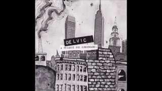 Delvic - Iodine