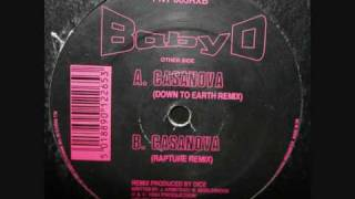 Baby D - Casanova (Rapture Remix)