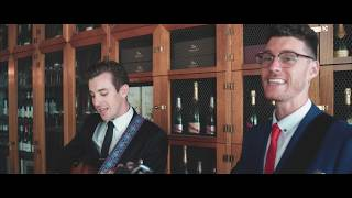 Steve The Fish Media meets Vale Music - Acoustic Duo Music Promo Video