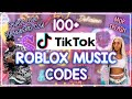 100+ TIK TOK ROBLOX MUSIC CODES | WORKING 2020