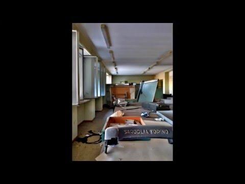 Fabbrica abbandonata (realizzazione di uno...