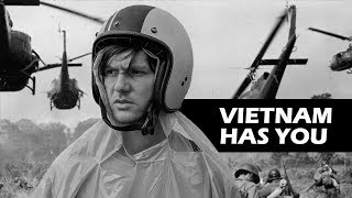 Вьетнам имеет тебя / Vietnam has you. Серия 5