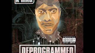 K-Rino - Deprogrammed