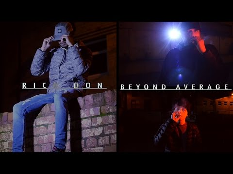 Rico Don X Big O X Jeopardy (Beyond Average) - Energy - (Music Video)