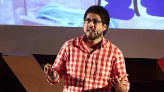 TEDxTukuy 2011 - Álvaro Henzler