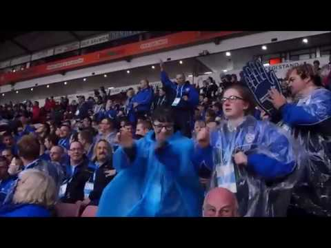 Special Olympics National Games 2017 Opening Ceremony Recap