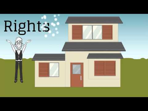 What Is Property Law?