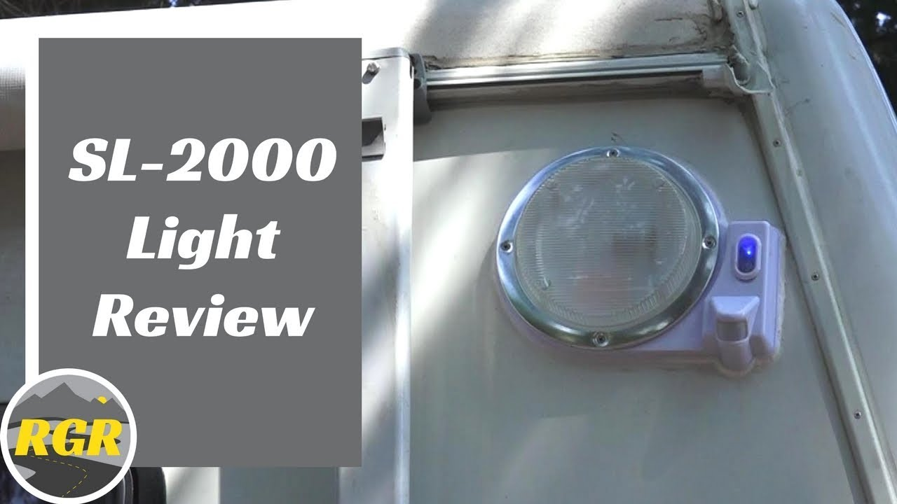Smartlight 2000 by starlights product review rv motion security smartlight 2000 by starlights product review rv motion security flood light for round scare lights audiocablefo