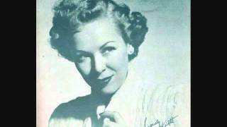 Evelyn Knight and the Stardusters - Powder Your Face with Sunshine (Smile! Smile! Smile!) (1948)