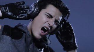 Nic Billington - Overload (Official Video)