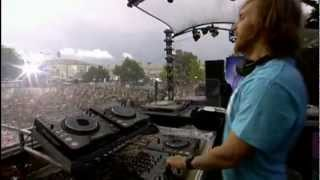 David Guetta - Love Is Gone (LoveParade 2008)