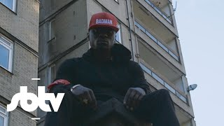 Dirty Danger ft Frisco, Roachee & D Double E | BADMAN [Music Video]: SBTV