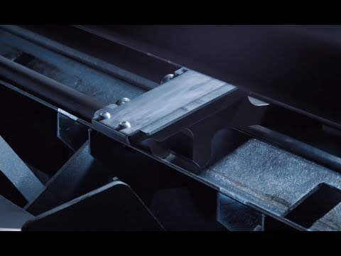The New Haas Bar Feeder: Quick Look