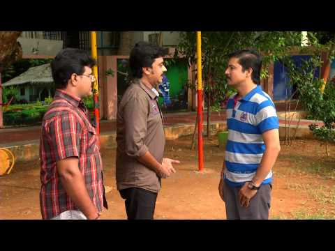 Ponnoonjal Episode 26 09/10/2013  Ponnoonjal is the story of a gritty mother who raises her daughter after her husband ditches her and how she faces the wicked society.   Cast: Abitha, Santhana Bharathi, KS Jayalakshmi  Bhoomika  introducing doctor gunal  to archana... Director: A Jawahar