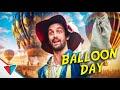 Balloon Day - Epic NPC Man (World of Warcraft Event)