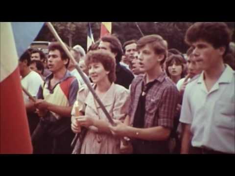 Mihai GHIMPU: Treizeci ani de luptă pentru cauza românească!