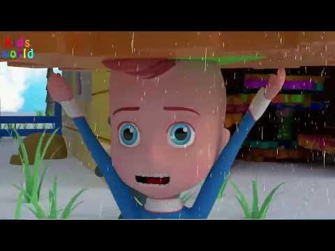 URI, OTIS MONKEY BUILDS ABC PLAYHOUSE | Cartoon for Kids | Pretend Play with PiKaBOO