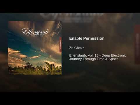 Enable Permission