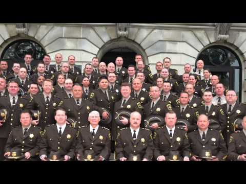 Momence Police Chief Jeff Cavender Endorses Tim Bukowski For Kankakee County Sheriff