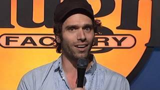 Ben Morrison - Jews