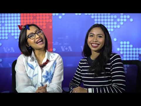 VOA Pop News: Film Sultan Agung, Bali Kitchen, Chabot (2)