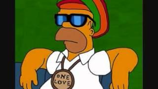 Marylou reggae-Dub version