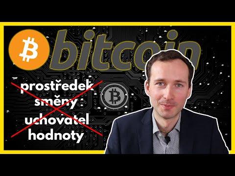 Bitcoin (BTC): Jakou má hodnotu a proč existují lepší aktiva