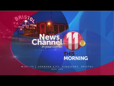 News Channel 11 Weekend Morning