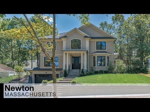 Video of 155 Hartman Road | Newton, Massachusetts real estate & homes