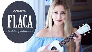 Flaca- Andrés Calamaro (Cover by Xandra Garsem)