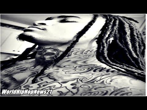 Chaz Gotti - No Trust (Feat K Camp & Trae Tha Truth) 2014