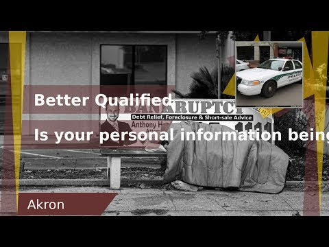 Low Borrowing Costs|Akron OH|BQ Experts|Identity Theft Scams|Learn More