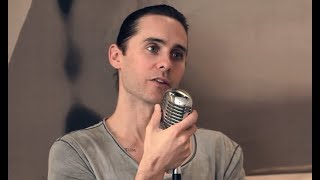 THIRTY SECONDS TO MARS Jared Leto on Love Lust Faith + Dreams | ATR TV