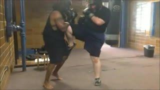A Singular Internal Boxing Form of Multiple Disciplines