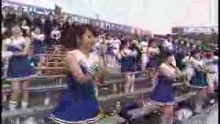 金沢のチア thumbnail