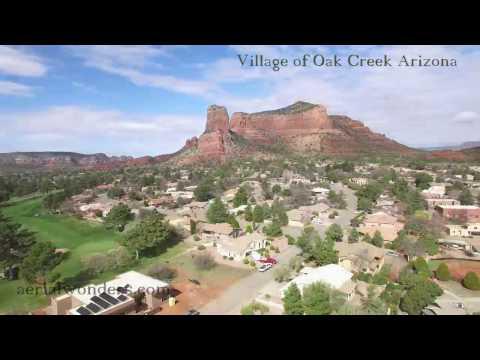 Village of Oak Creek, Arizona