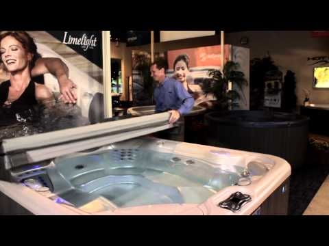 Hot Spring Spas Hot Tub Cover Lifter for your Spa