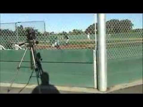 Ben Petersen Baseball Video Part 1