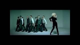 Смотреть клип Кристина Орбакайте - Разрешаю Только Раз