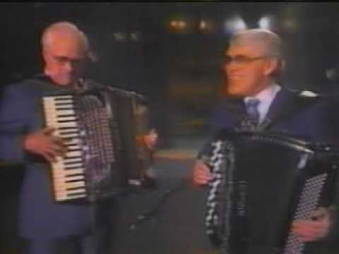 #2 - Walter Eriksson Och Hasse Tellemar - Nygamalt - Accordion - Dragspel - Scandinavian Music