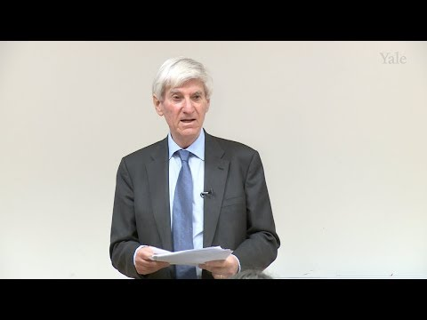 Henry L. Stimson Lectures on World Affairs: Reserve but Proud Reserve. Britain Detached from Europe