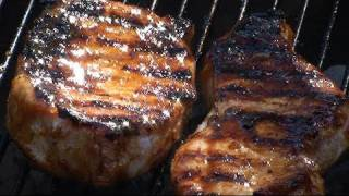 Orange Ginger Barbecue Sauce Recipe By The Bbq Pit Boys