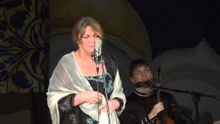 Духовная музыка. Евгения Смольянинова концерт