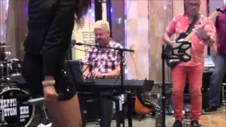 Hene Wirz Band feat. Justina Lee Brown Marti Kreuzfahrt