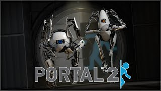 PORTAL 2 (ROUND 2) WITH ETHAN!