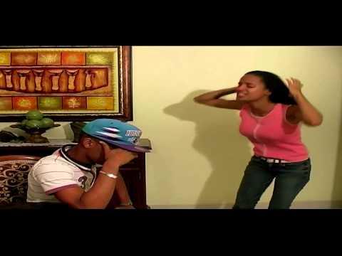 El verdadero Amor Espera Película Dominicana Para Celulares